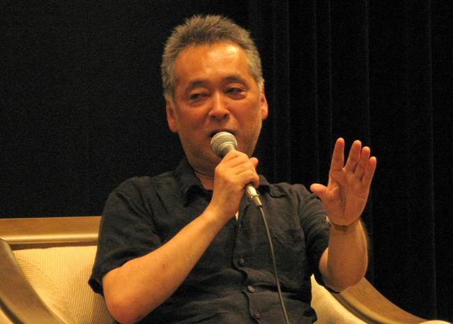 「『ヘヴンズ ストーリー』のその先へ」瀬々敬久監督