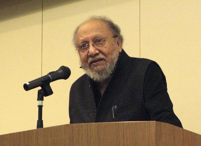 「インドから見たアジアの未来」アシシュ・ナンディ氏