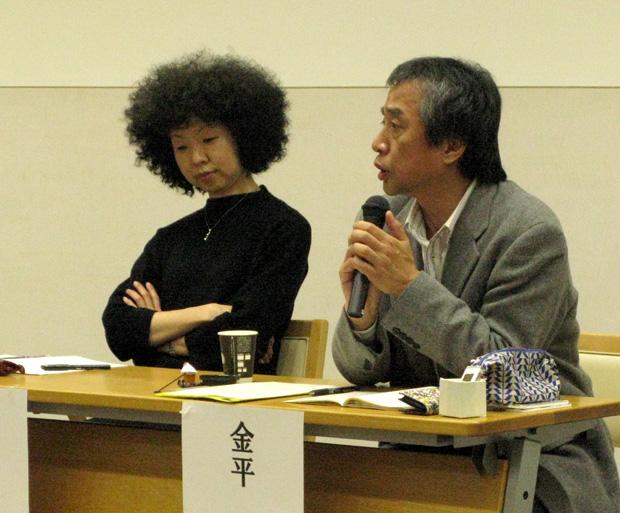 メディアは、いま機能しているのか?(2017)稲垣氏と金平氏