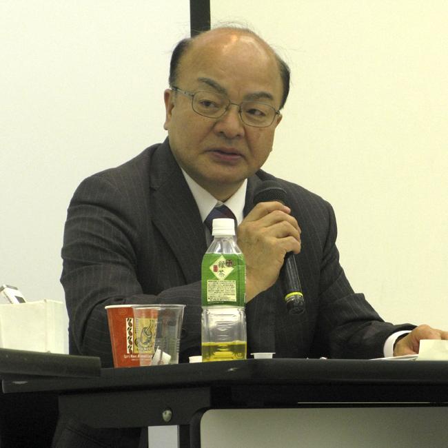 福岡ユネスコ文化セミナー アメリカをもっと深く知ってみる 中本悟氏