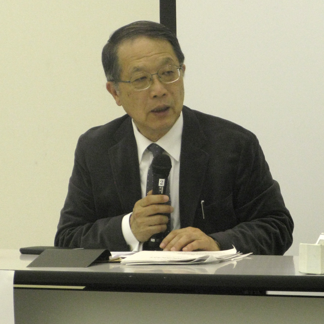 福岡ユネスコ文化セミナー アメリカをもっと深く知ってみる 古矢旬氏