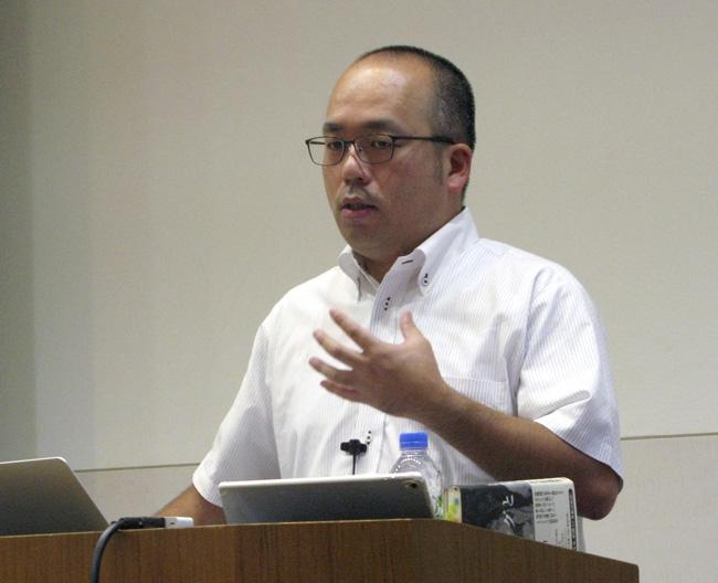乗松優氏 アジアと出会う旅 ―ボクシング資料が切り拓く日本・フィリピン関係史